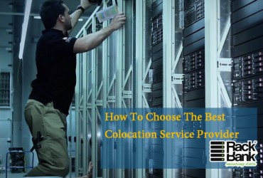 Colocation service providers