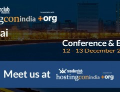 hostingcon India 2014