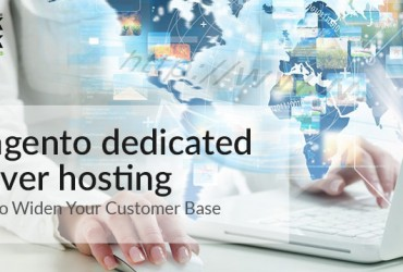 magento dedicated hosting