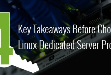 Linux Dedicated Server Tips