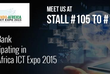 Indo-Africa ICT Expo 2015