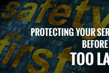protecting the dedicated server