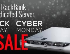 cyber monday dedicated server deals