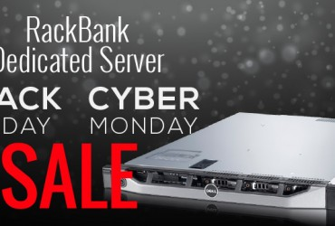 cyber monday dedicated server deals