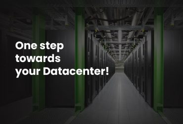 One step towards your Datacenter!